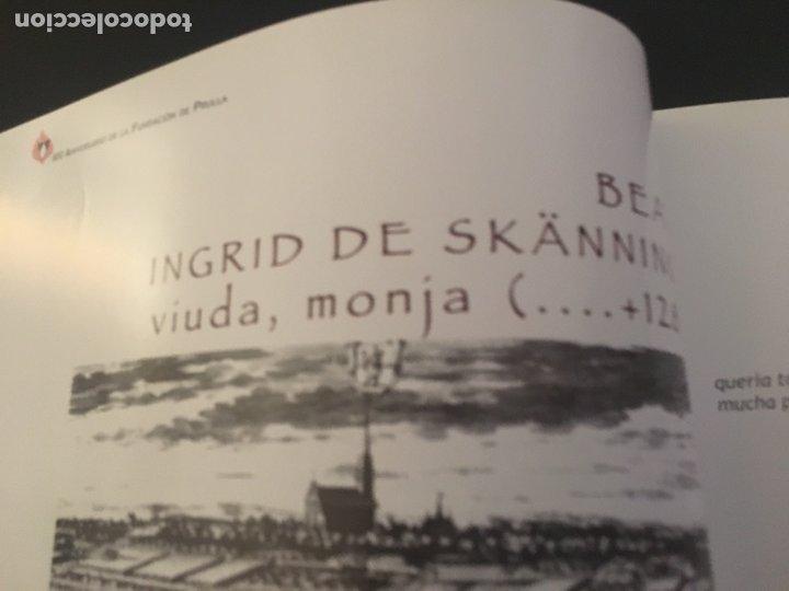 Libros: Libros de la santas y beatas , dominicas, de la orden de predicadores - Foto 4 - 178345107