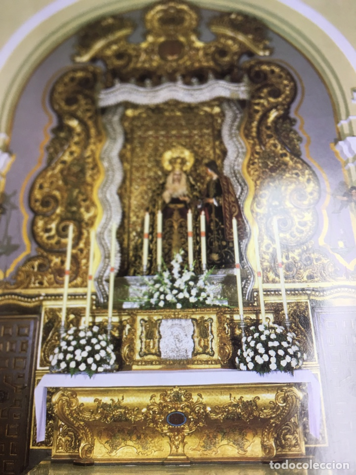 Libros: NAZARENOS DE SEVILLA - TOMO I - ED TARTESSOS - SEMANA SANTA - RELIGION CRISTIANA - Foto 3 - 179393357