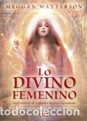 LO DIVINO FEMENINO (Libros Nuevos - Humanidades - Religión)