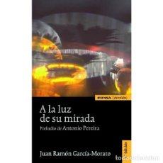 Libros: A LA LUZ DE SU MIRADA 2ª EDICIÓN (J.R. GARCÍA MORATO) EUNSA 2008. Lote 183004922