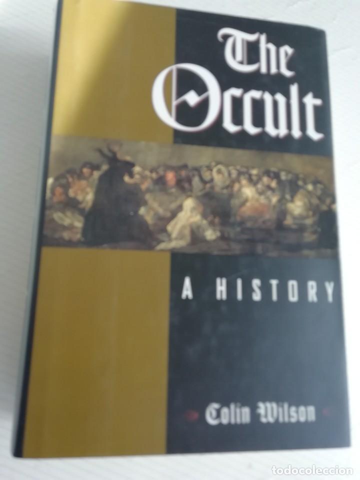 THE OCCULT A HISTORY (Libros Nuevos - Humanidades - Religión)