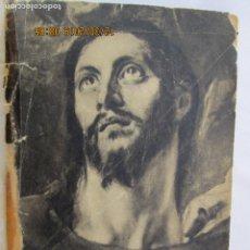 Libros: APRENDE A ORAR - JAVIER BARCÓN. . Lote 189623251