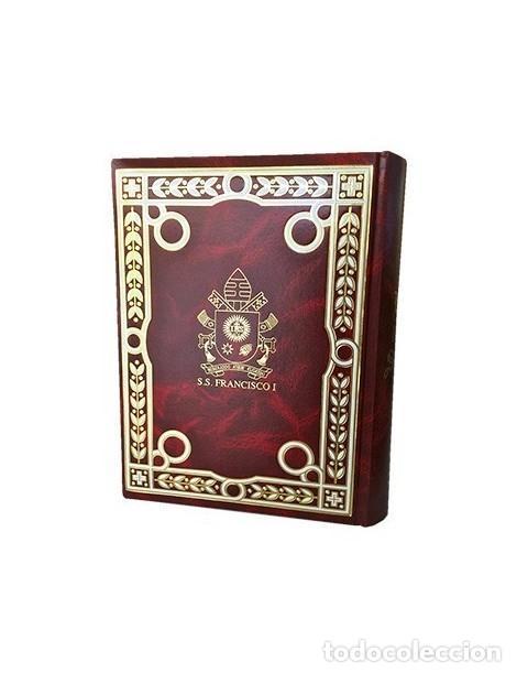 Libros: EL LIBRO DE LOS SANTOS, EDICION DE LUJO 2015 - Foto 5 - 189652197
