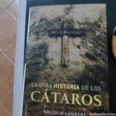 Libros: AUTOR: MALCOLM LAMBERT. ED. MARTÍNEZ ROCA. 2001. 24 X 16 CM. 447PÁG. COMO NUEVO! CALUMNIADOS E ID. Lote 190236255