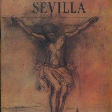 Libros: BOLETIN DE LAS COFRADIAS DE SEVILLA ESPECIAL SEMANA SANTA 1992. Lote 194996331