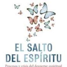 Libros: EL SALTO DEL ESPÍRITU. Lote 195373302