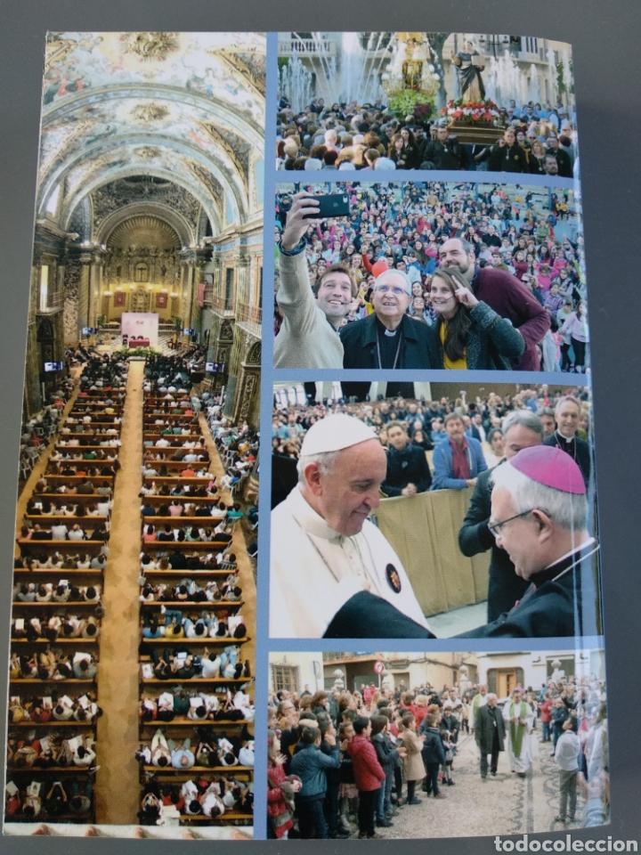 Libros: Evangelio 2020. Encuentro y compromiso. - Foto 2 - 202992533