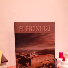 Libros: EL GNÓSTICO-DAVID VILARÓ. Lote 205127050