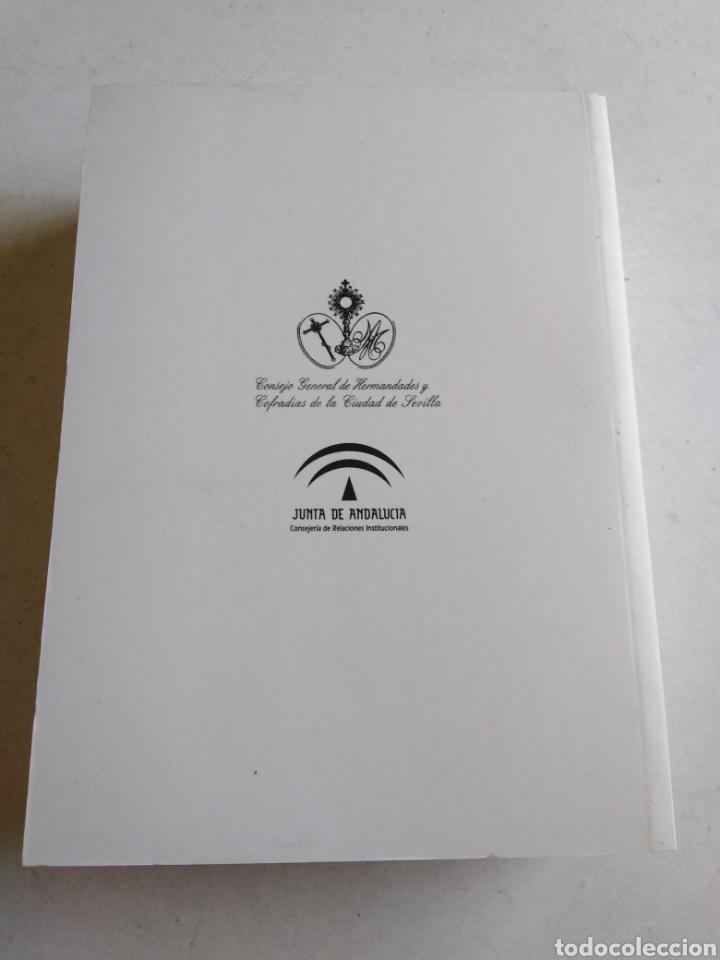 Libros: Libro Glorias sevillanas ( 2004 ) - Foto 2 - 212079151