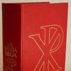 Libros: LA SANTA BIBLIA. Lote 212547375