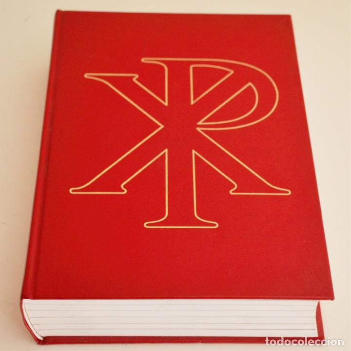 Libros: LA SANTA BIBLIA - Foto 2 - 212547375
