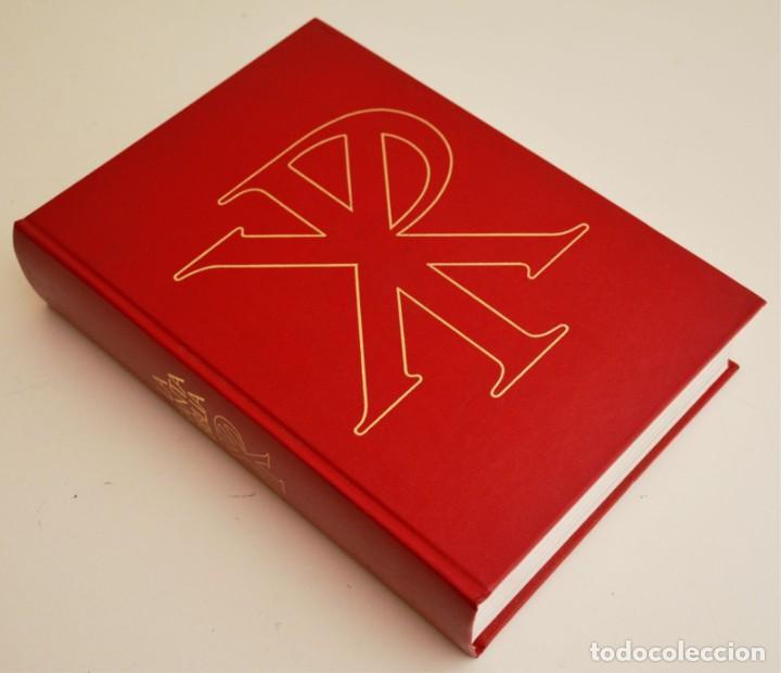 Libros: LA SANTA BIBLIA - Foto 3 - 212547375