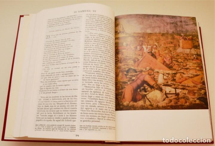 Libros: LA SANTA BIBLIA - Foto 7 - 212547375