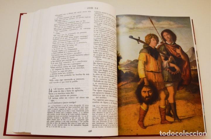 Libros: LA SANTA BIBLIA - Foto 10 - 212547375