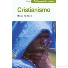 Libros: CRISTIANISMO - BRIAN WILSON DESCATALOGADO!!! OFERTA!!!. Lote 212948453