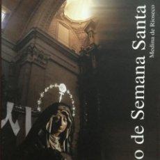Livres: MUSEO DE SEMANA. SANTA. MEDINA DE RIOSECO. NUEVO. REF: AX560. Lote 214256777