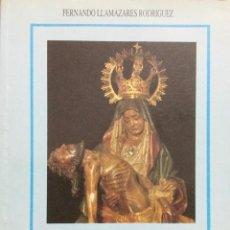 Libros: LOS PASOS DE LA SEMANA SANTA DE LEÓN. REF. AX576. Lote 214368977