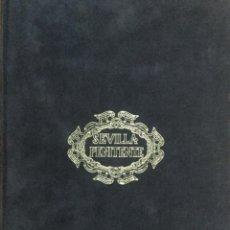 Libros: SEVILLA PENITENTE. 3 VOLUMENES (LUJO) E. PAREJA. NUEVO REF: AX 580. Lote 214372777