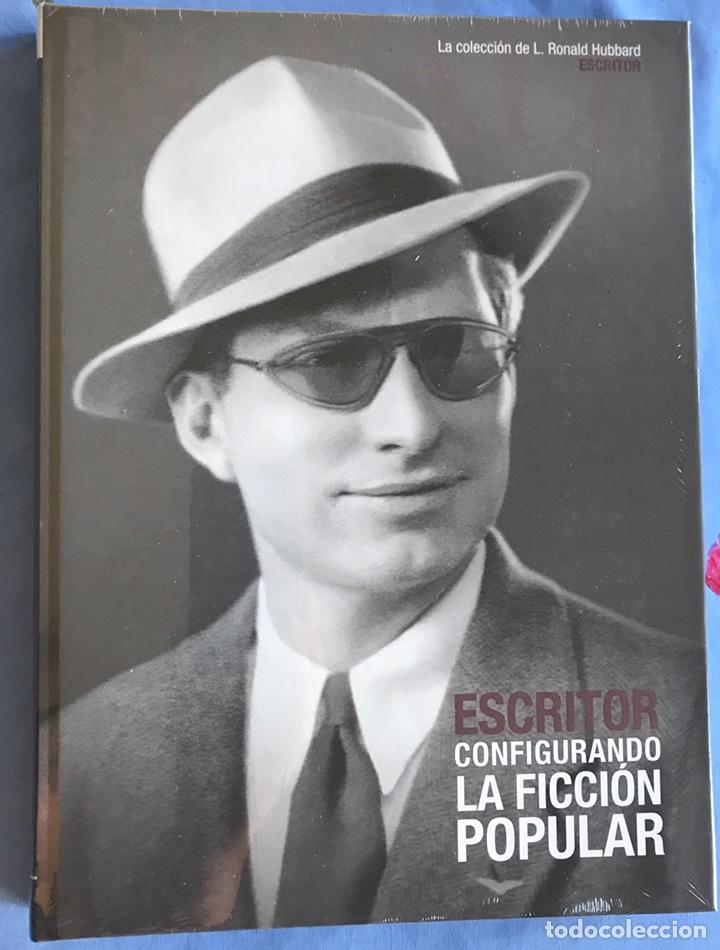 Libros: Colección L. Ronald Hubbard - Cienciología. Scientology - Foto 3 - 217390238