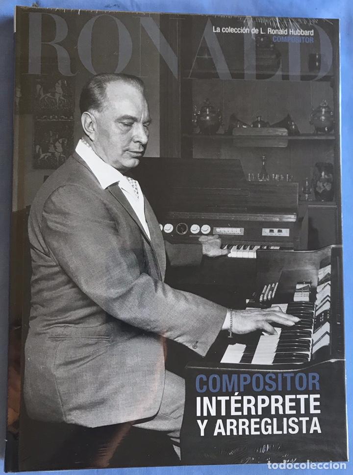 Libros: Colección L. Ronald Hubbard - Cienciología. Scientology - Foto 5 - 217390238