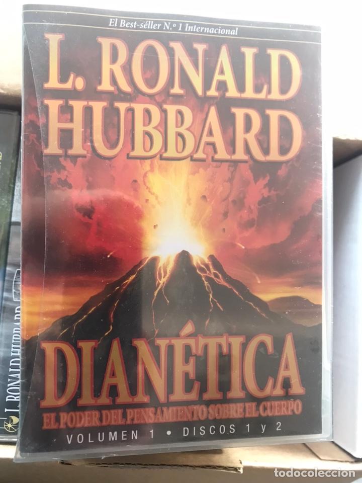 Libros: Audiolibros Cienciología. Scientology - Foto 4 - 217390326