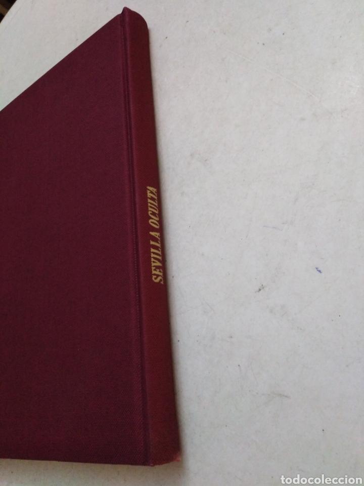 Libros: Sevilla oculta, monasterios y conventos de clausura - Foto 3 - 222263583
