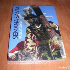 Libros: GUIA SEMANA SANTA HUELVA 2020 NUEVA Y PRECINTADA , UNICO EN TODOCOLECCION. Lote 222586697