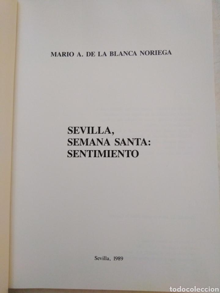 Libros: Sevilla Semana Santa : Sentimiento - Foto 3 - 224123532