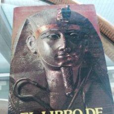Libros: EL LIBRO DE LOS MUERTOS. Lote 225250873