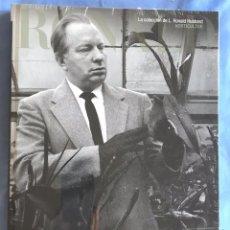 Libros: L. RONALD HUBBARD. HORTICULTOR. CIENCIOLOGÍA. SCIENTOLOGY. Lote 229151240
