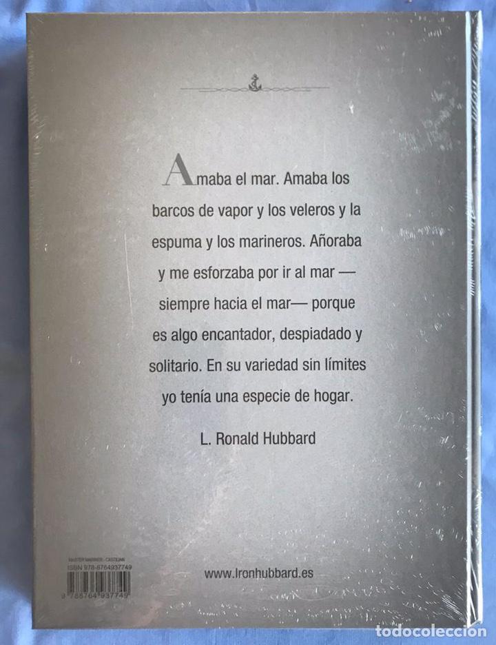 Libros: L. Ronald Hubbard. Navegante. Cienciología. Scientology - Foto 2 - 229151490