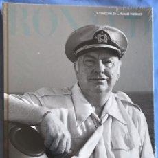 Libros: L. RONALD HUBBARD. NAVEGANTE. CIENCIOLOGÍA. SCIENTOLOGY. Lote 229151490