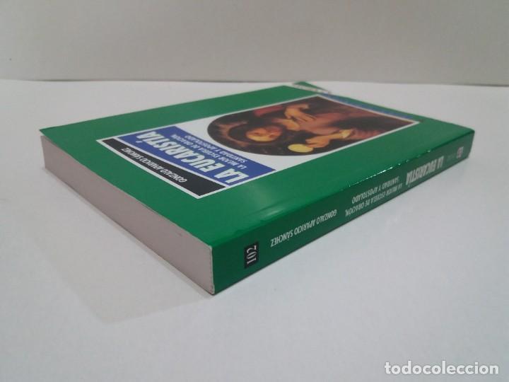 Libros: ESTUPENDO LIBRO LA EUCARISTIA LA MEJOR ESCUELA DE ORACIÓN, SANTIDAD Y APOSTOLADO - Foto 3 - 236060145