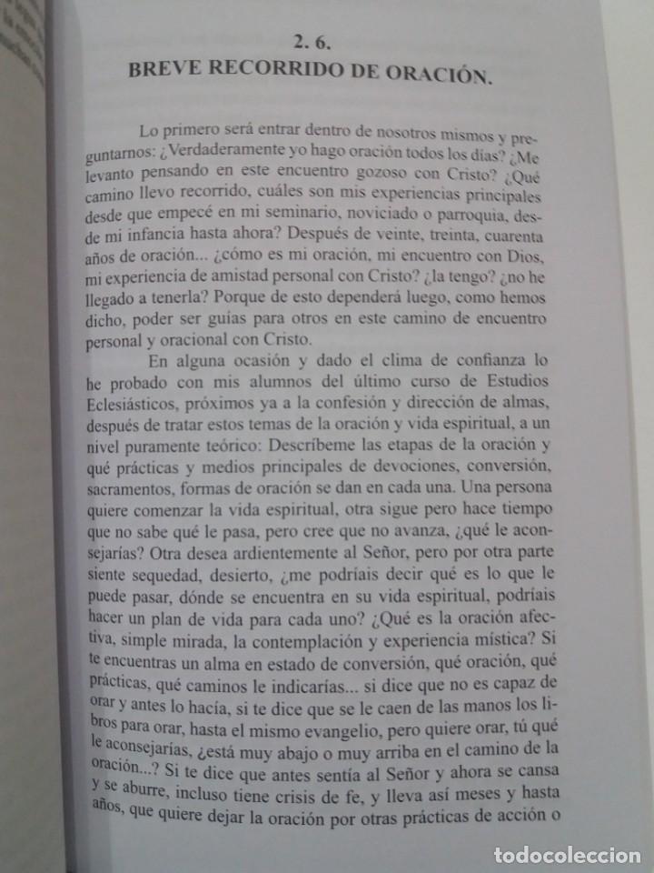 Libros: ESTUPENDO LIBRO LA EUCARISTIA LA MEJOR ESCUELA DE ORACIÓN, SANTIDAD Y APOSTOLADO - Foto 16 - 236060145