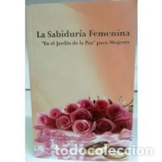 Libros: LA SABEDORA FEMENINA- RABINO SHALOM ARUSH.. Lote 240419665