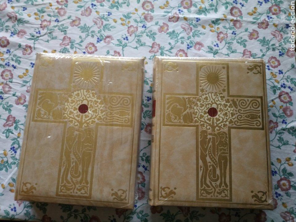 LA BIBLIA DE JERUSALÉN (Libros Nuevos - Humanidades - Religión)