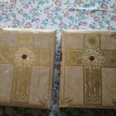 Libros: LA BIBLIA DE JERUSALÉN. Lote 243297875