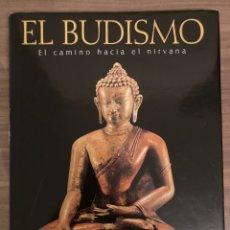 Libros: EL BUDISMO. Lote 244913930