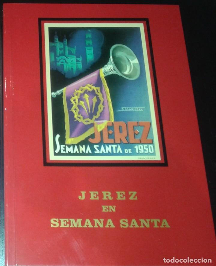"LIBRO ""JEREZ EN SEMANA SANTA"" VOL.IX AÑO 2005 (Libros Nuevos - Humanidades - Religión)"