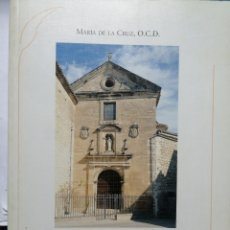 Livres: VIDA Y VIRTUDES DE CATALINA MARÍA DE JESÚS (MENDOZA). MARÍA DE LA CRUZ, O.C.D. Lote 252981065