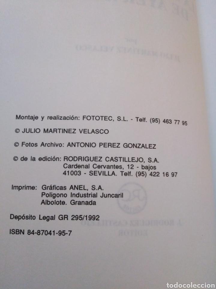 Libros: La Semana Santa de Sevilla, de ayer a hoy ( editorial castillejo ) - Foto 4 - 253569840