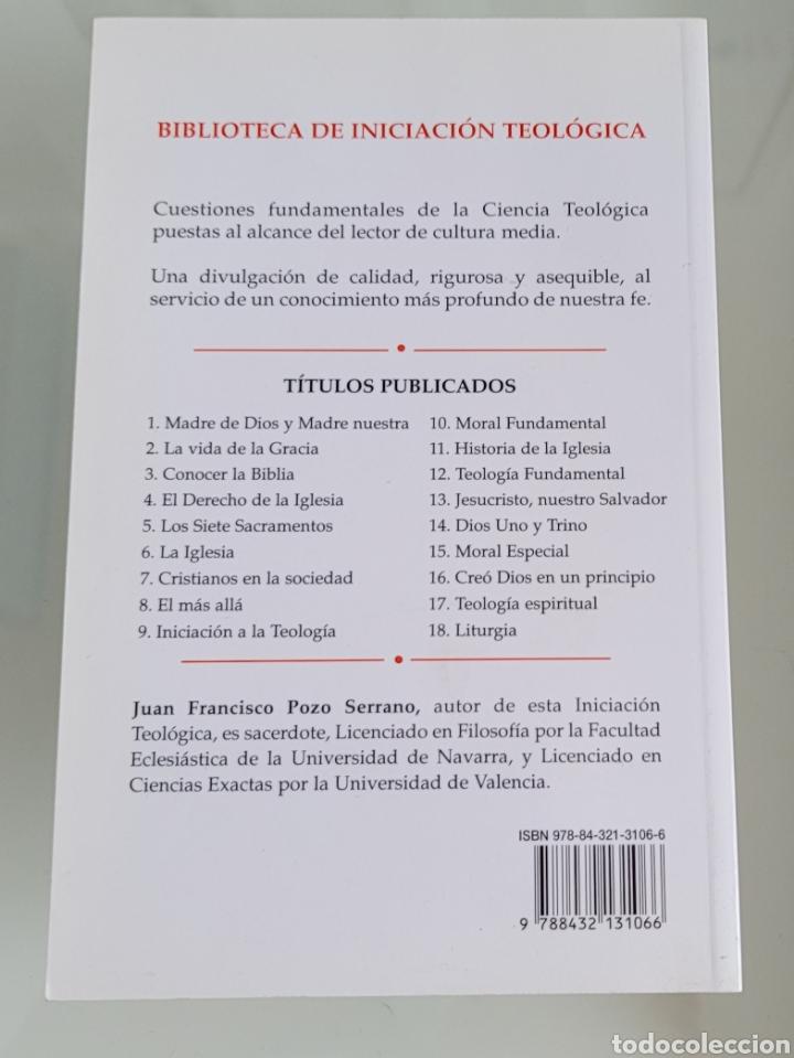 Libros: La vida de gracia. Juan Francisco Pozo. - Foto 2 - 257392155