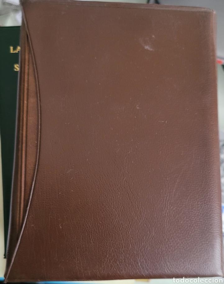 Libros: La Santa Biblia. - Foto 2 - 257921615