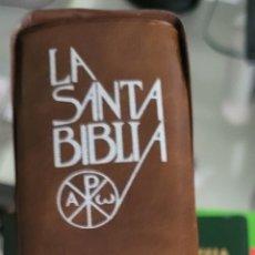 Libros: LA SANTA BIBLIA.. Lote 257921615