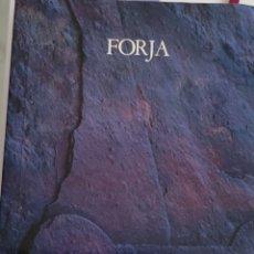 Libros: FORJA. JOSÉ MARIA ESCRIVÁ DE BALAGUER. Lote 258002970