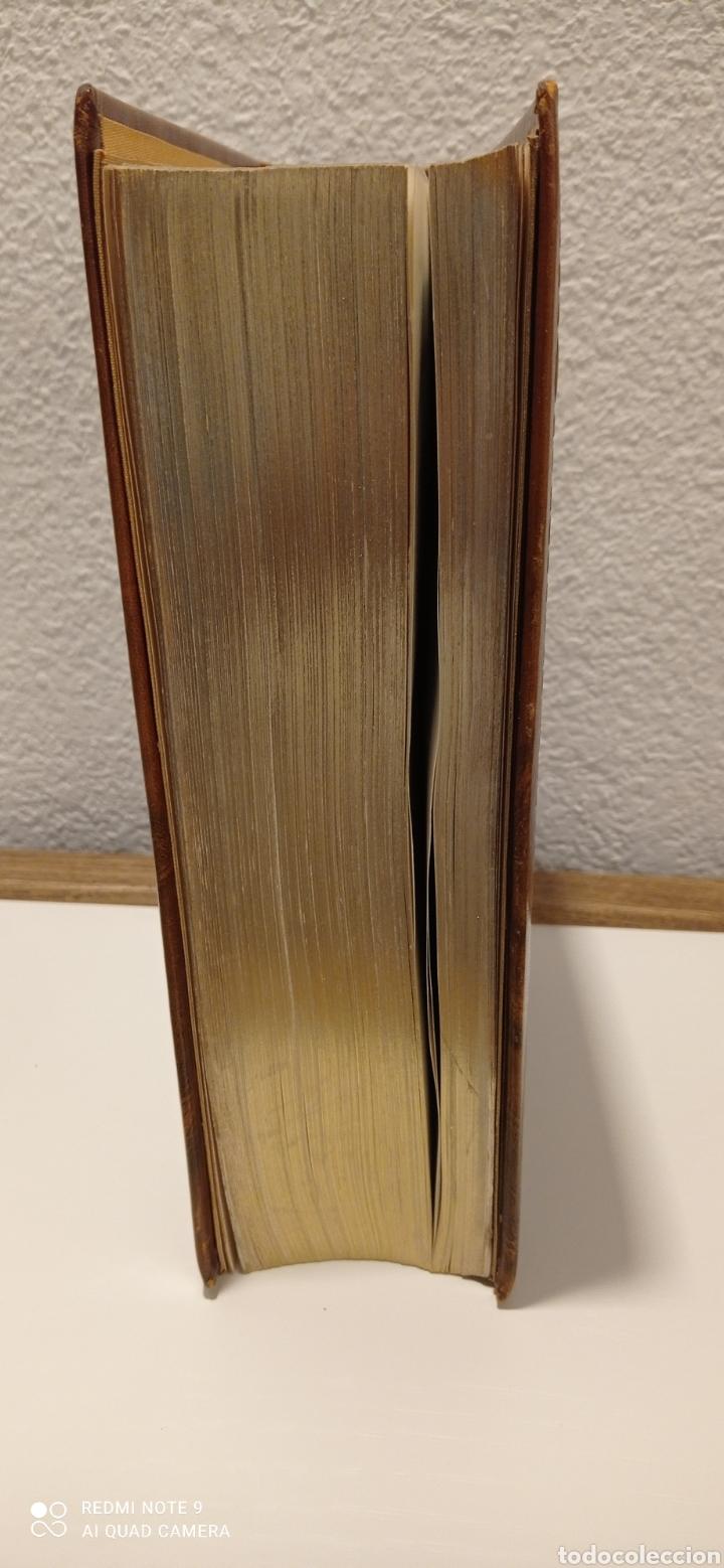 Libros: Libro LA SANTA BIBLIA - Foto 3 - 259971435