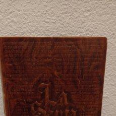 Libros: LIBRO LA SANTA BIBLIA. Lote 259971435