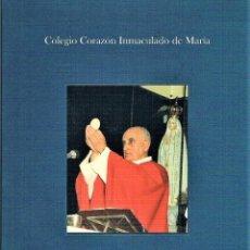 Libros: P. JOSÉ Mª ALBA CERECEDA, S.I. - OBRAS COMPLETAS - (BIOGRAFÍA + MEDITA. Y PLÁTICAS + PÁG. MEDITAR). Lote 261181575