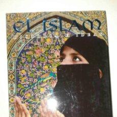 Libros: AZRA KIDWAI, EL ISLAM HISTORIA E IDEAS. LIBRO, HISTORIA. Lote 261350280