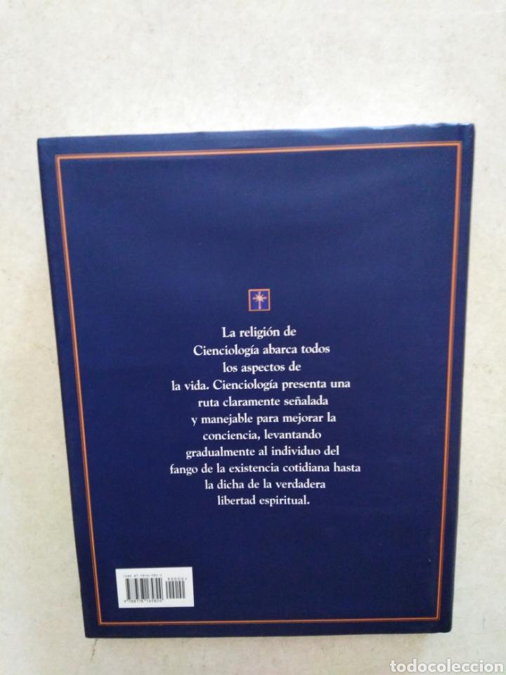 Libros: Cienciologia, teología y práctica de una religión contemporánea - Foto 3 - 266766523